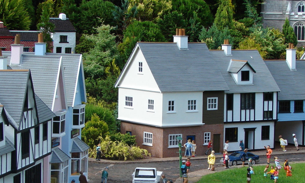 Babbacombe-Model-Village
